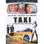 Dvd Táxi - Queen Latifah - Original - Novo - Lacrado
