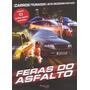 Dvd Feras Do Asfalto - Original - Novo - Lacrado