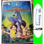 Dvd Mogli O Menino Lobo 2 Clássico Disney Original