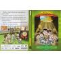 Dvd-midinho -daniel Na Cova Dos Leões-original-frete Gratis