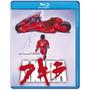 Blu Ray Lacrado Akira Obra De Katsuhiro Otomo