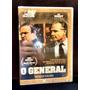 Dvd O General Jon Voight Novo Lacrado (frete Apenas R$ 1.00)