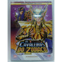 Dvd Os Cavaleiros Do Zodiaco Fase Santuário Vol 12