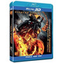 Blu Ray - Motoqueiro Fantasma 2 - Espirito De Vingança 3d