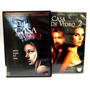 Dvd A Casa De Vidro 1 E 2 (originais)