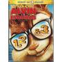 Coleção Alvin E Os Esquilos 1, 2 E 3 Dvd Lacrado