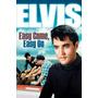 Dvd Meu Tesouro É Você - Elvis Presley Original Novo Lacrado