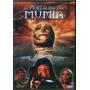 A Mortalha Da Múmia - Original - Lacrado