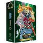Box Cavaleiros Do Zodíaco - Ômega Box 3 (3 Discos)