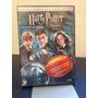 Dvd Duplo Harry Potter E A Ordem Da Fenix Novo Lacrado