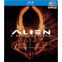Filme Blu-ray - Alien: A Ressureição - Lacrado