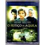 O Feitiço De Áquila + 9 Outros Blu Ray Disc