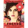 Dvd Volver Um Filme De Almodóvar - Vencedor Cannes - Lacrado