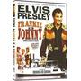 Dvd Entre A Loura E A Ruiva - Elvis Presley # Original #
