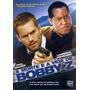 Dvd A Morte E A Vida De Bobby Z Original Lacrado Frete 8,00