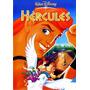Hercules Walt Disney Animaçao- Dvd Original Novo Lacrado