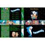 Coleção Hanna Barbera - Tutubarão Com 4 Dvds