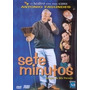 Sete Minutos * Teatro * Antonio Fagundes * Dvd * Fr Gr Br
