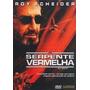Filme Dvd Serpente Vermelha Usado Original