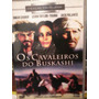 Dvd Os Cavaleiros Do Buskashi Omar Sharif