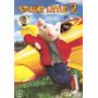 Stuart Litlle 2 Dvd Lacrado Original