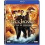 Filme Percy Jackson E O Mar De Monstros 3d Blu Ray