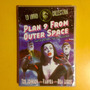 Dvd Plan 9 From Outer Space Plano 9 Espaço Sideral Ed Wood