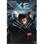 X-men 2 Dvd Duplo Lacrado Original + 4 Episodios De 24 Hrs