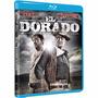 Blu-ray - El Dorado (lacrado) - Com John Wayne