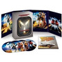 Blu-ray Trilogia De Volta Para O Futuro -ed. De Colecionador