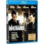 Blu-ray Os Infiltrados *original* #frete Grátis#