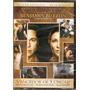 Dvd Duplo O Curioso Caso De Benjamin Button - Brad Pitt -
