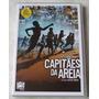 Dvd Original Capitães Da Areia