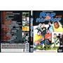 Dvd Rap E Hip Hop Volume 2 Dmn Thaide Xis