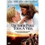 Dvd Novo Raro Um Amor Para Toda Vida Frete Gratis Para Colec
