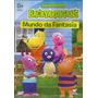 Backyardigans - Mundo Da Fantasia - 2° Temporada - Dvd Novo
