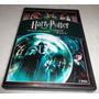 Dvd - Harry Potter E A Ordem Da Fênix - Dvd Duplo