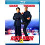 A Hora Do Rush 2 Blu-ray Dublado/leg-pt Importado Lacrado