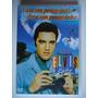 Elvis Presley - Viva Um Pouquinho Ame Um Pouquinho-filme-dvd