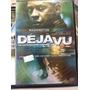 Dvd Original Do Filme Déjà Vu (denzel Washington) Lacrado