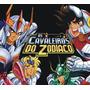Coleção Completa Os Cavaleiros Do Zodíaco + Filmes