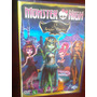 Dvd Monster High 13 Monster Desejos Original Lacrado