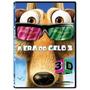 Dvd A Era Do Gelo 3 3d - Original Slim - Dub/leg (lacrado)