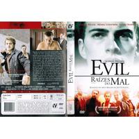 Evil - Raízes Do Mal - De Mikael Haestrom - Dvd