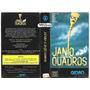 Janio A 24 Quadros - Luiz Alberto Pereira - Raro