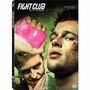 Fight Club ( Clube Da Luta ) Dvd Duplo C/ Luva Lacrado