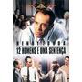 Dvd 12 Homens E Uma Sentença