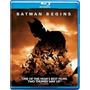 Blu-ray Batman Begins - Original #frete Grátis#