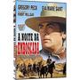 Dvd A Noite Da Emboscada (com Gregory Peck Ano: 1969) Dub