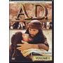 Dvd A. D. Anno Domini - Vol 1   Filme Gospel
